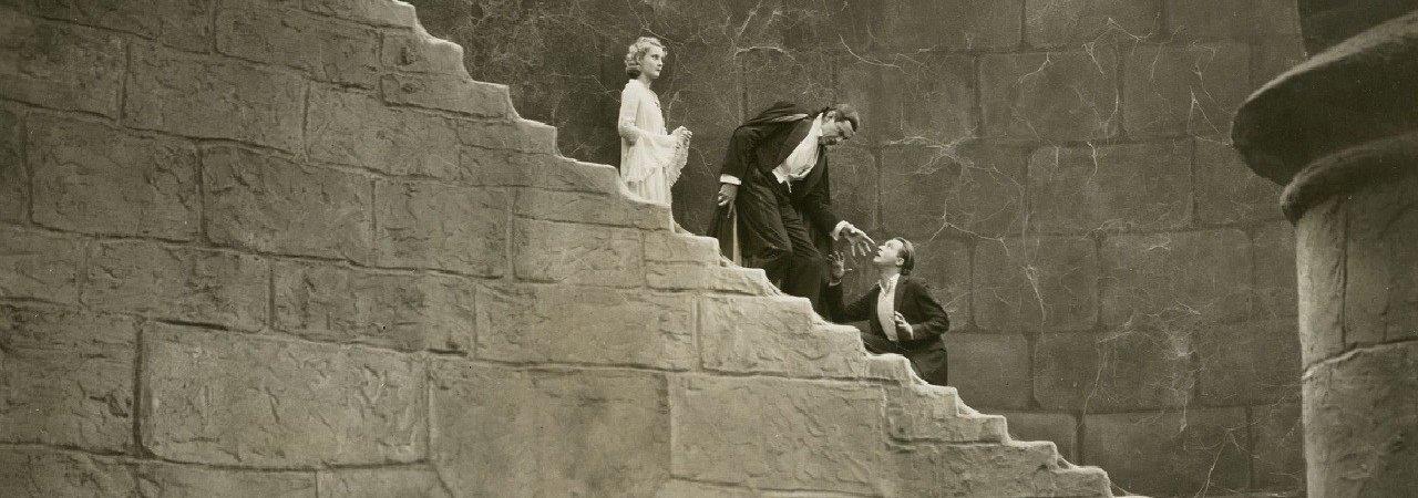Photo dernier film  George Melford