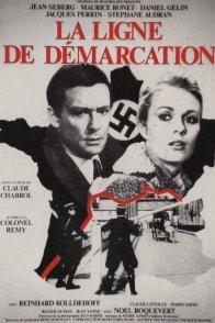 Affiche du film : La ligne de demarcation