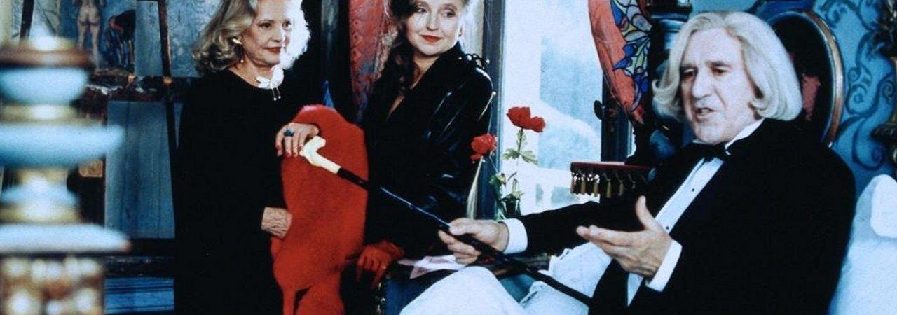 Photo du film : Les cent et une nuits
