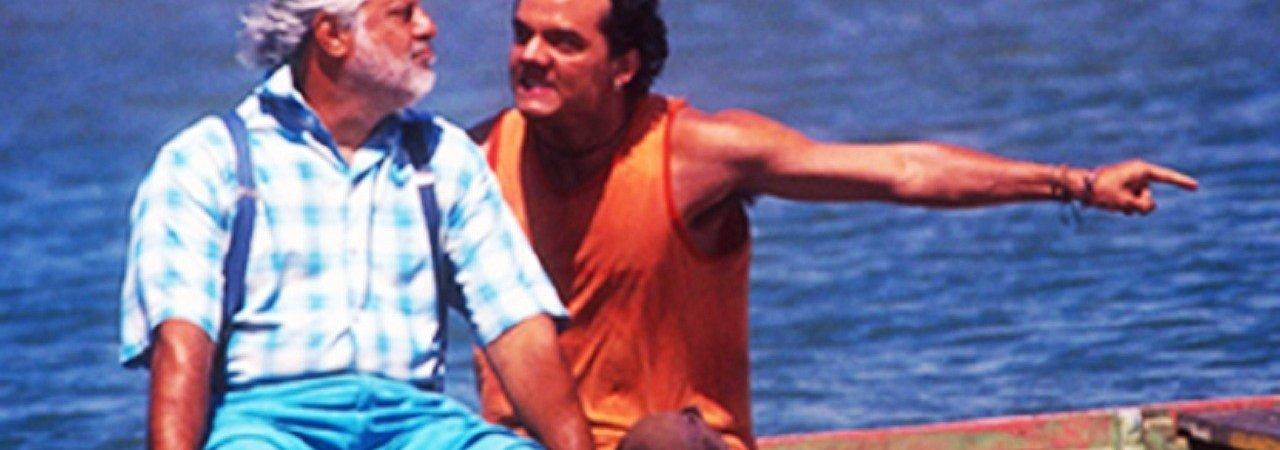 Photo du film : Deus e brasileiro