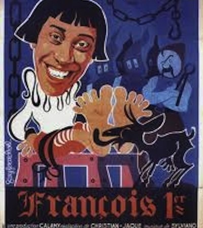 Photo du film : Francois 1er