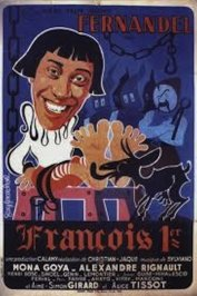 background picture for movie Francois 1er
