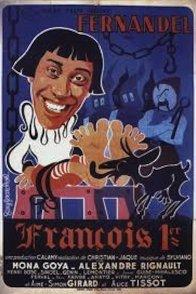 Affiche du film : Francois 1er