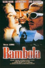 background picture for movie Bambola