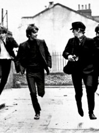 Photo dernier film  The Beatles