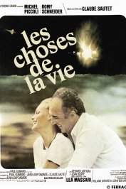background picture for movie Les choses de la vie