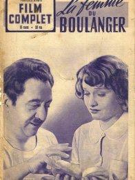 Photo dernier film Fernand Charpin
