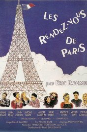 background picture for movie Les rendez vous de paris