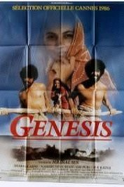 background picture for movie Genesis