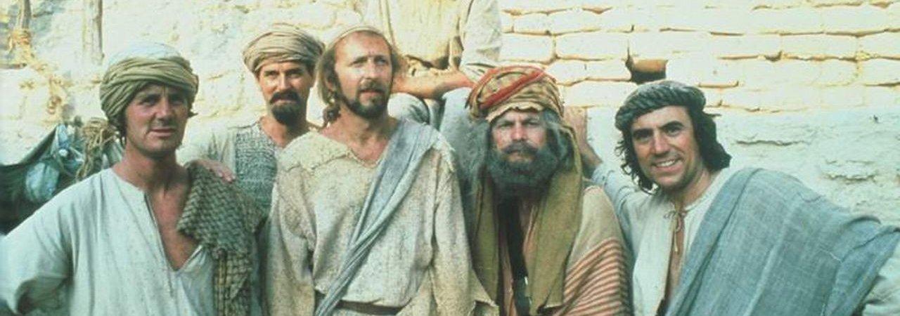 Photo du film : Monty python : la vie de brian
