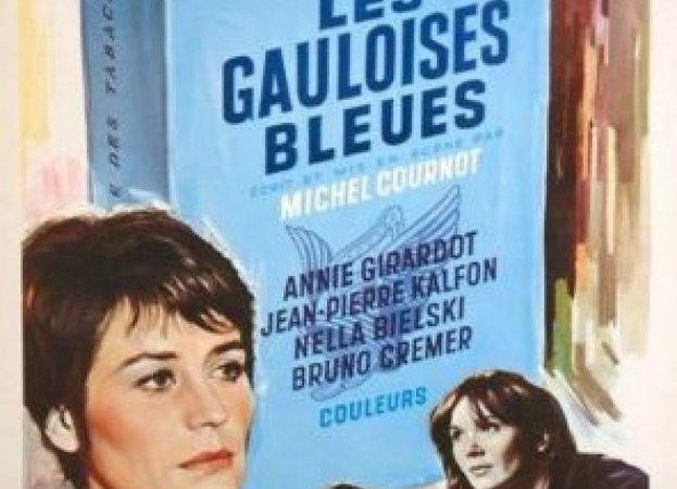 Photo du film : Les gauloises bleues