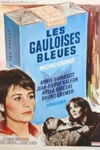 Affiche du film : Les gauloises bleues