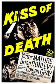Affiche du film : Le carrefour de la mort