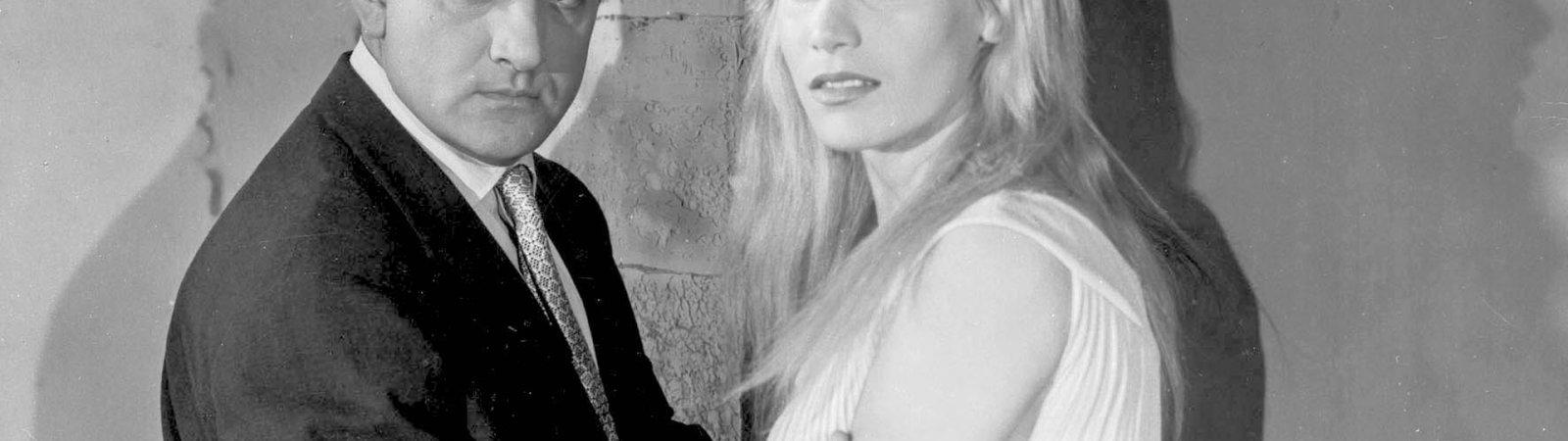 Photo du film : Le fauve est lache