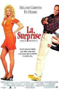 Affiche du film : La surprise