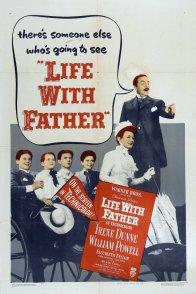 Affiche du film : Mon père et nous