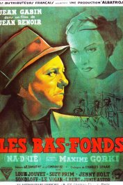 background picture for movie Les bas-fonds