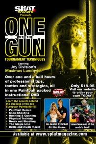 Affiche du film : The Gun