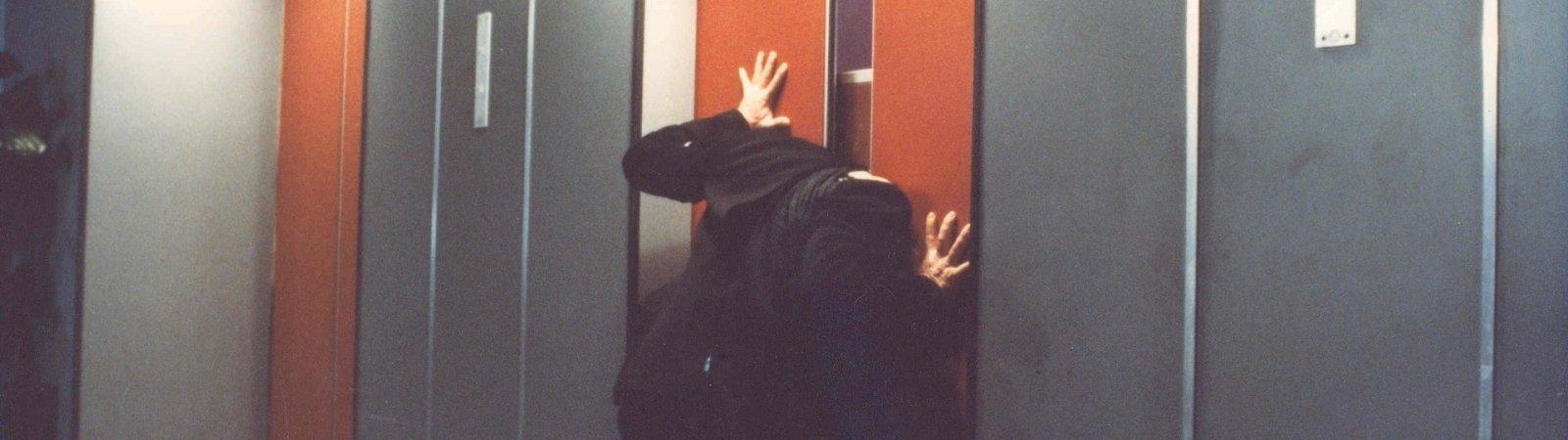 Photo du film : L'ascenseur