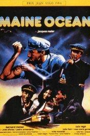 Affiche du film Maine océan