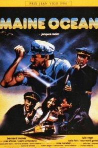 Affiche du film : Maine océan