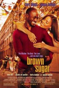 Affiche du film : Brown sugar