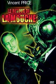Affiche du film : Return of the fly