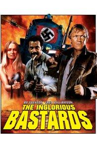 Affiche du film : Une poignee de salopards