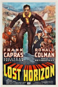 Affiche du film : Horizons perdus