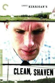Affiche du film : Clean shaven
