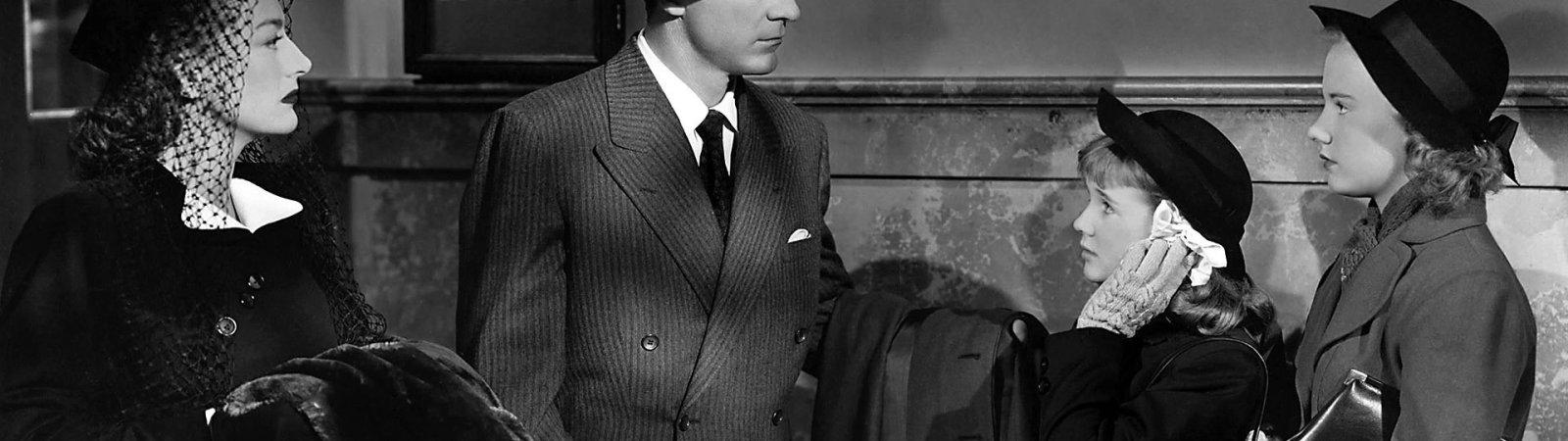 Photo dernier film Ruth Warrick