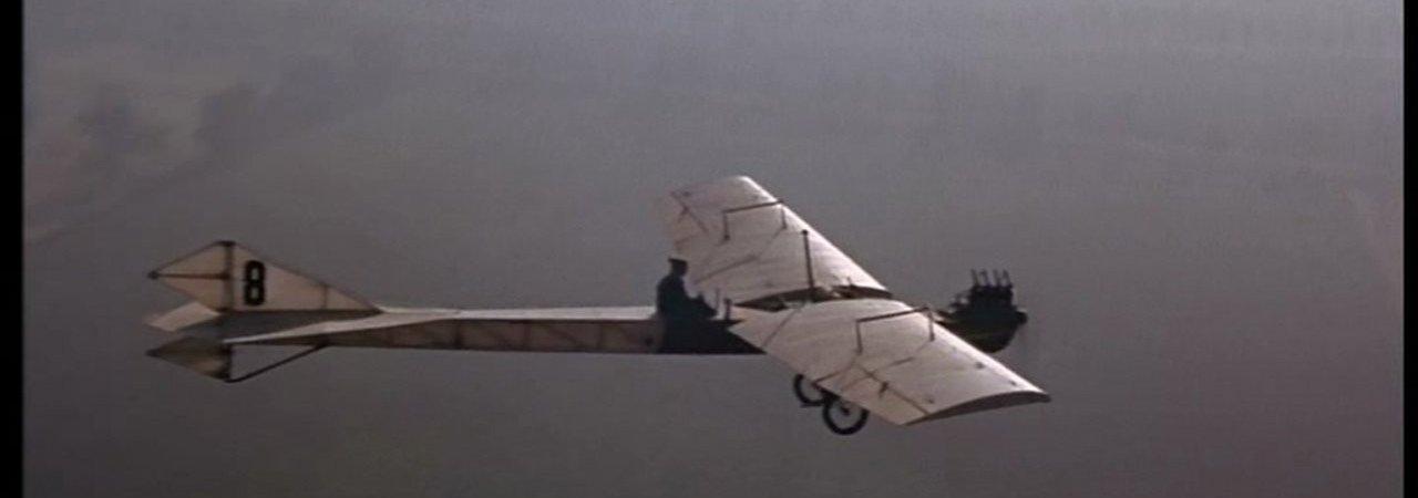 Photo du film : Ces merveilleux fous volants dans leurs drôles de machines