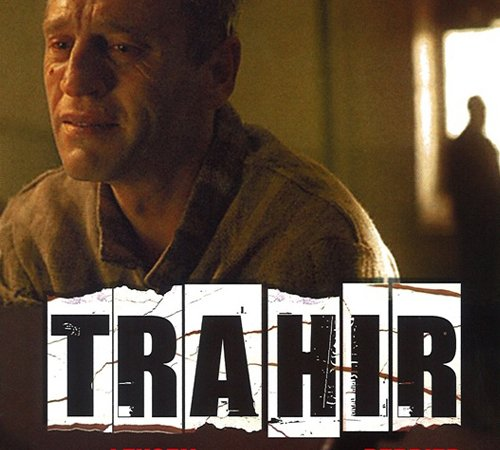Photo du film : Trahir