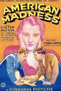 Affiche du film : American madness