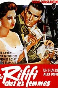 Affiche du film : Du rififi chez les femmes