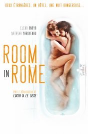 background picture for movie Room in Rome