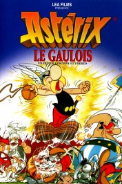 background picture for movie Astérix le gaulois