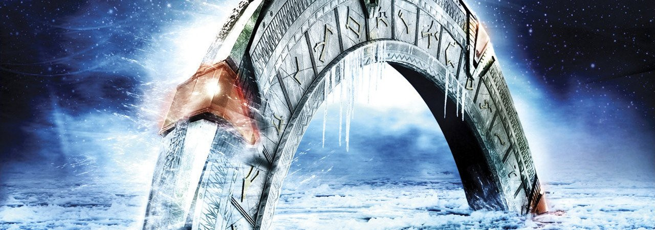 Photo du film : Stargate