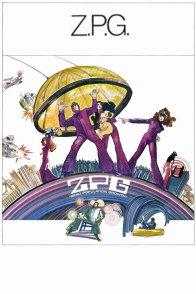 Affiche du film : Population zero