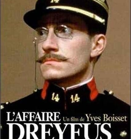 Photo du film : L'affaire Dreyfus