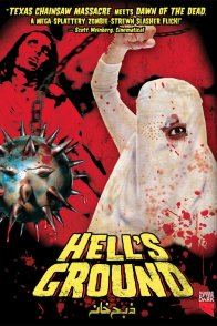 Affiche du film : Hell's Ground