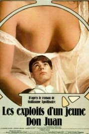 background picture for movie Les exploits d'un jeune don juan