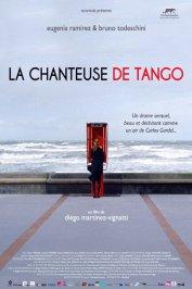 background picture for movie La chanteuse de tango