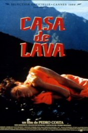 background picture for movie Casa de lava