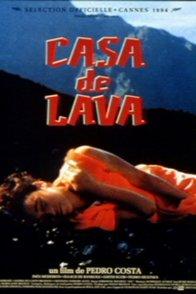 Affiche du film : Casa de lava