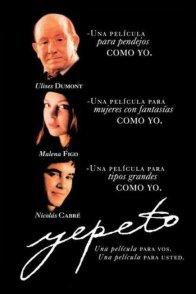 Affiche du film : Yepeto