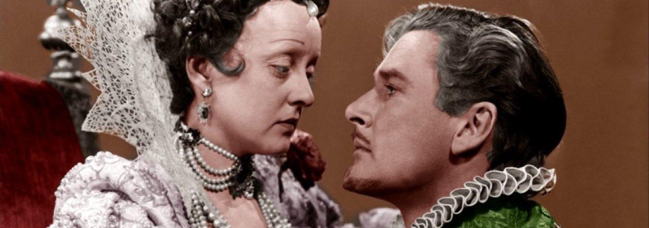 Photo du film : La vie privée d'Elisabeth d'Angleterre