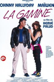 background picture for movie La gamine