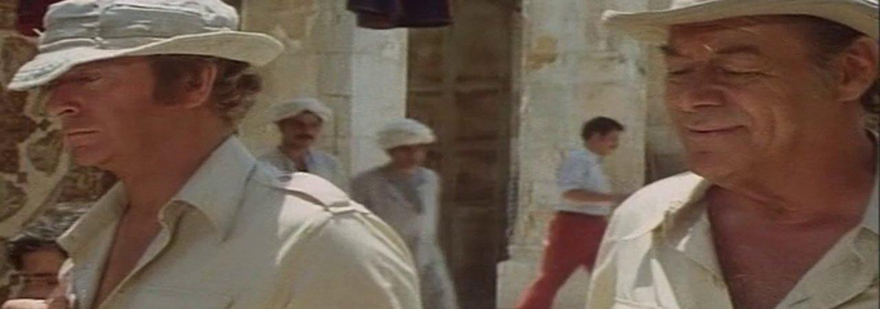 Photo dernier film Kabir Bedi