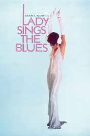 background picture for movie Lady sings the blues